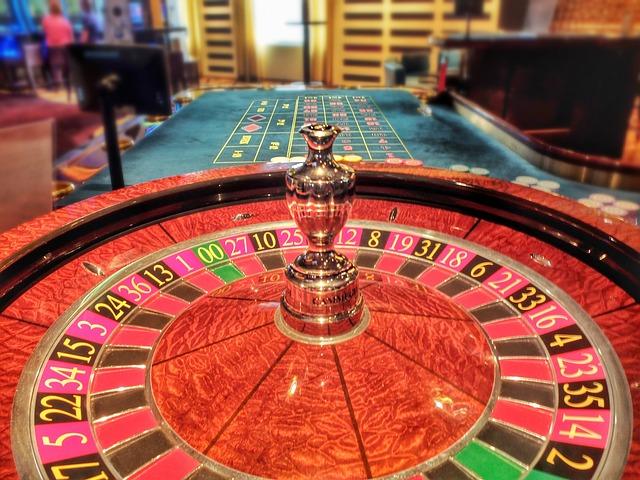 Roulette im 888 Casino